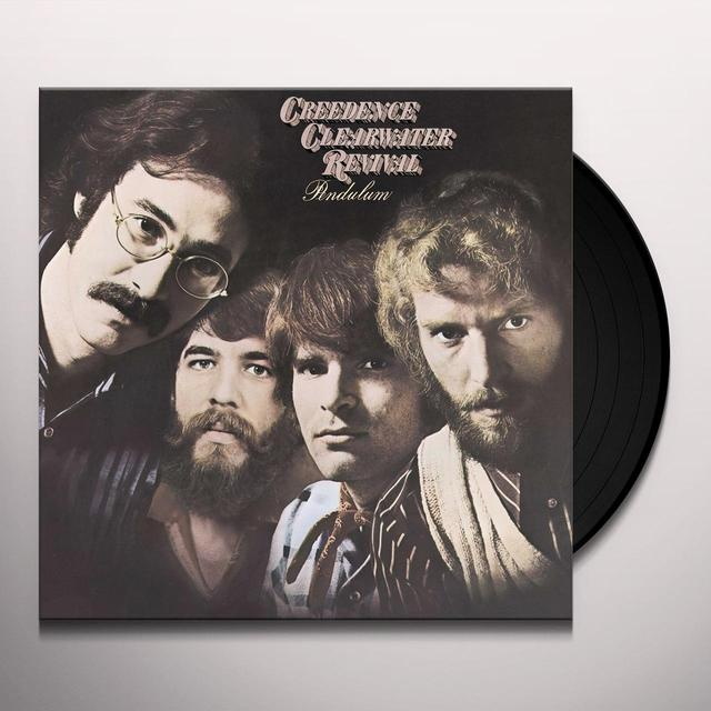 CCR ( CREEDENCE CLEARWATER REVIVAL) PENDULUM Vinyl Record