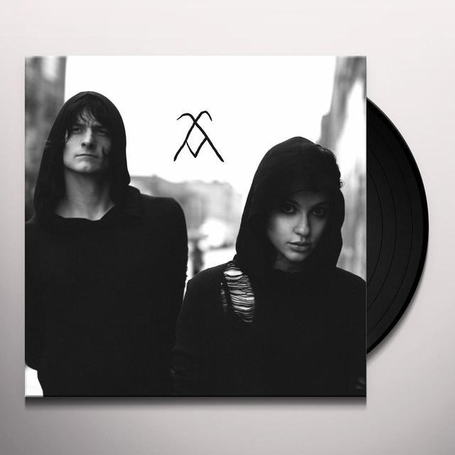 MXMS OMG / RX Vinyl Record