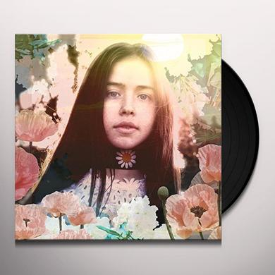 Flo Morrissey TOMORROW WILL BE BEAUTIFUL Vinyl Record