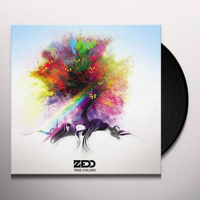 ZEDD TRUE COLORS Vinyl Record