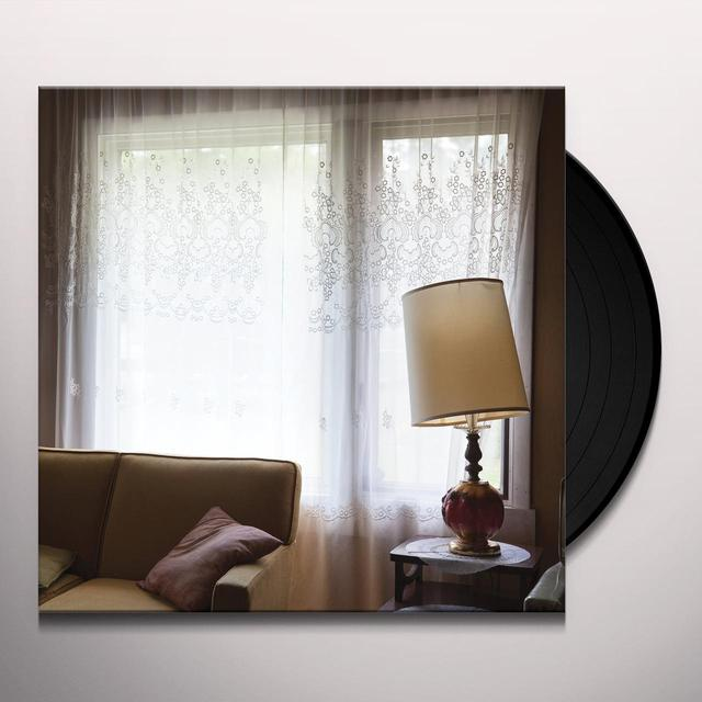Foreign Tongues FRAGILE AS SAID BEFORE Vinyl Record