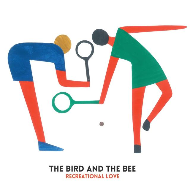 BIRD & THE BEE