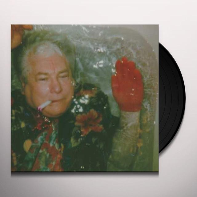 The World Is A Beautiful Place & I Am No Longer Afraid To Die DEATH TO NEW YEARS Vinyl Record