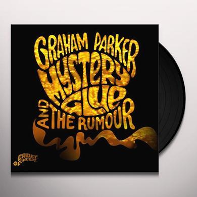 Graham Parker & Rumour MYSTERY GLUE Vinyl Record