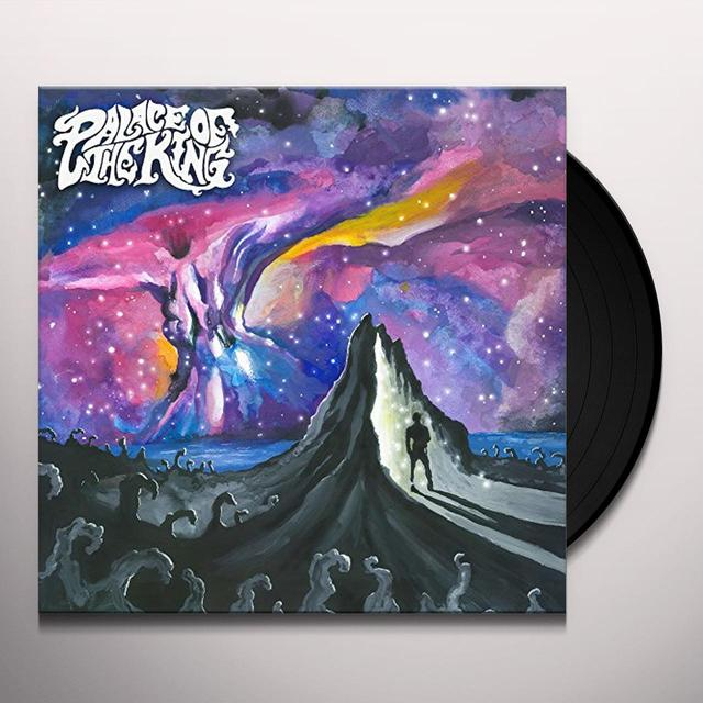 Palace Of The King WHITE BIRD/BURN THE SKY Vinyl Record