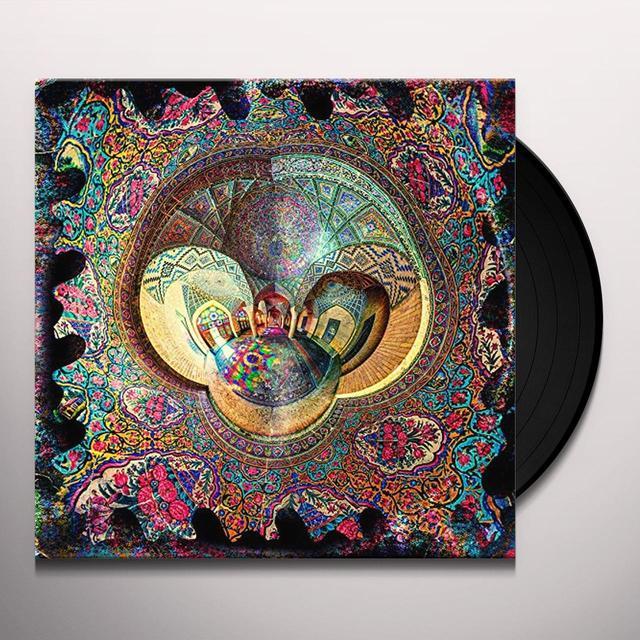 Vinyl Williams INTO Vinyl Record