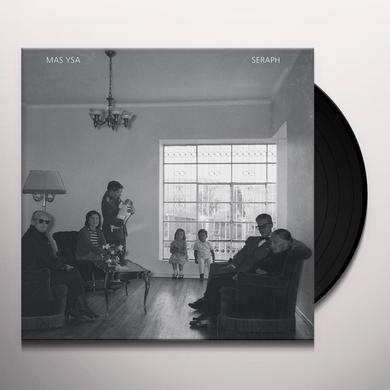Mas Ysa SERAPH Vinyl Record - Digital Download Included