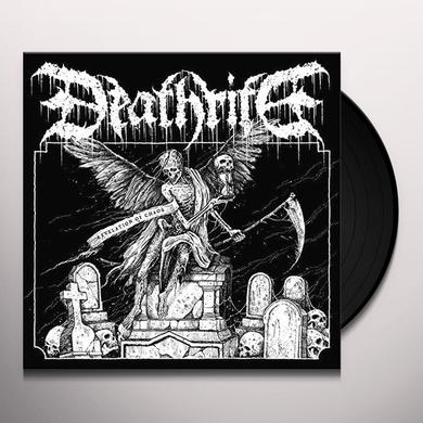 DEATHRITE REVELATION OF CHAOS Vinyl Record