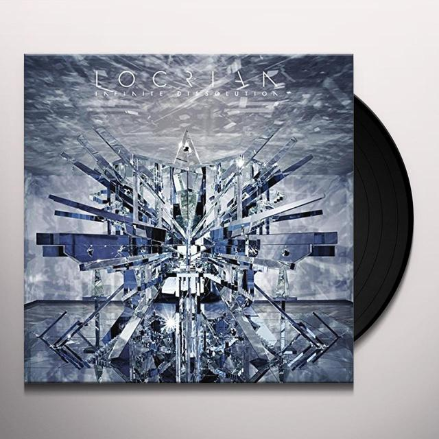 Locrian INFINITE DISSOLUTION Vinyl Record