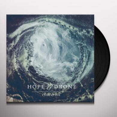 Hope Drone CLOAK OF ASH Vinyl Record