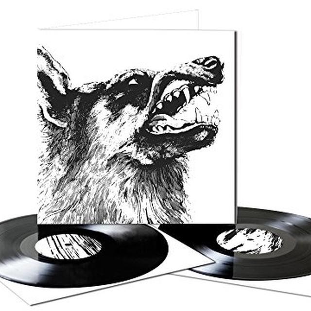 Crippled Black Phoenix VIGILANTE Vinyl Record