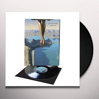 Dalis Car INGLADALONENESS Vinyl Record