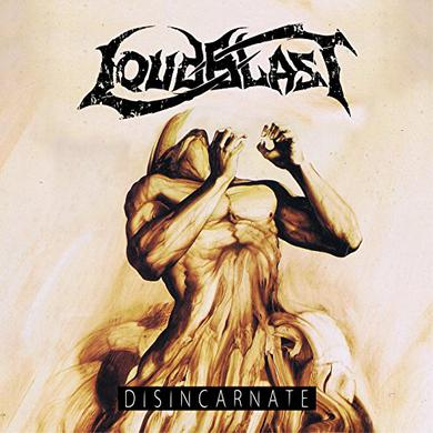 LOUDBLAST DISINCARNATE Vinyl Record