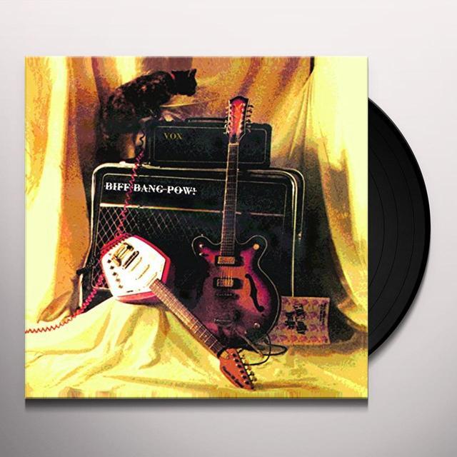 BIFF BANG POW WATERBOMB Vinyl Record