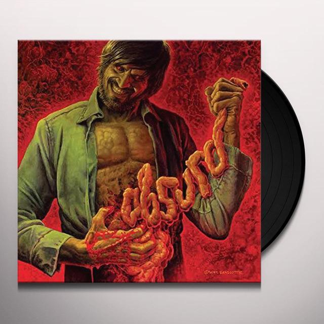 Carlo Mario Cordio ABSURD (SCORE) / O.S.T. Vinyl Record - Black Vinyl, Gatefold Sleeve, Remastered