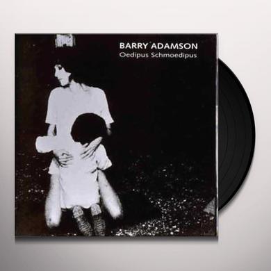 Barry Adamson OEDIPUS SCHMOEDIPUS Vinyl Record