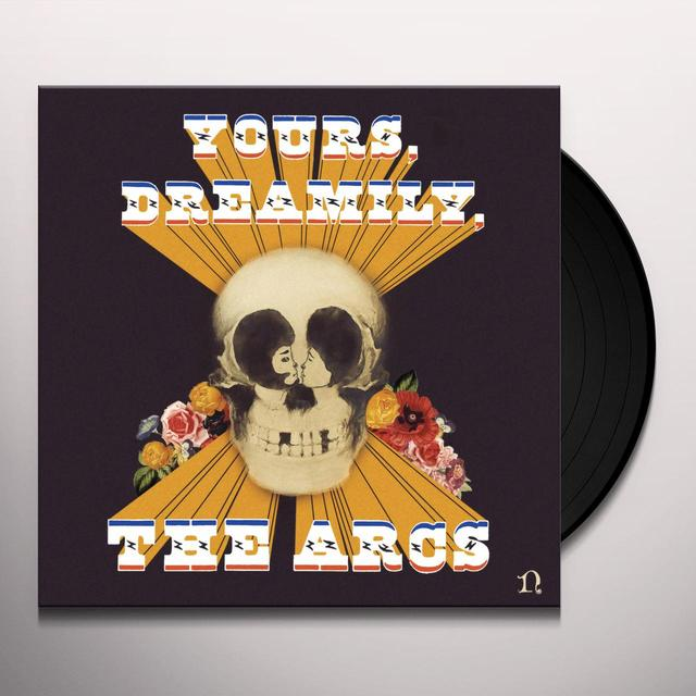 ARCS YOURS DREAMILY Vinyl Record
