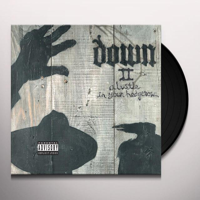DOWN II Vinyl Record