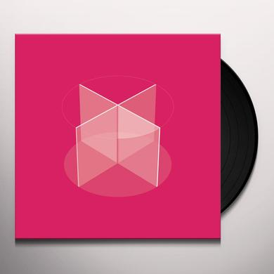 GALLERIA (AKA MORGAN GEIST) CALLING CARD / MEZZANINE Vinyl Record