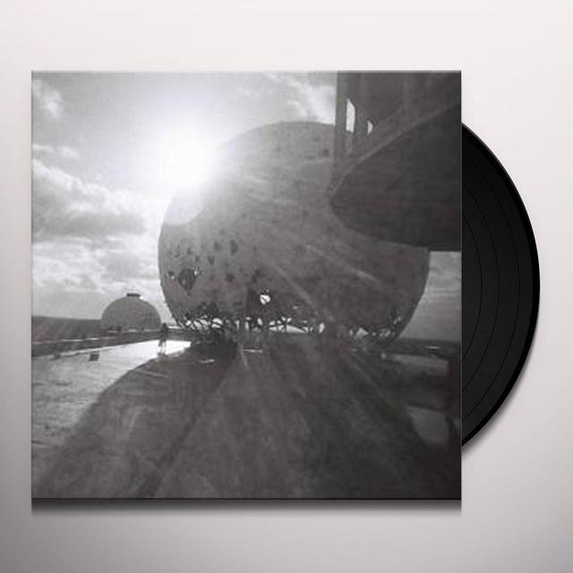 GRIMM GRIMM HAZY EYES MAYBE Vinyl Record