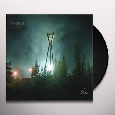 Stendeck FOLGOR Vinyl Record