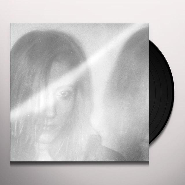 Ellen Allien HIGH Vinyl Record