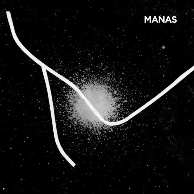 MANAS Vinyl Record