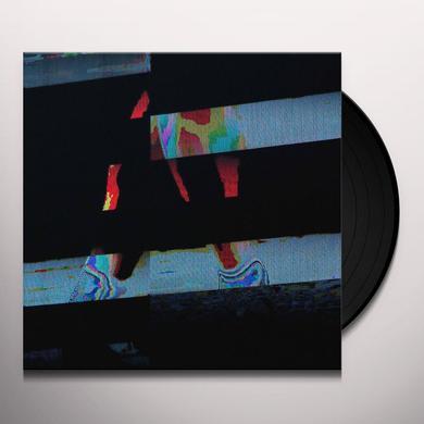 BLACK DIRT OAK & JANTAR PRESAGE Vinyl Record
