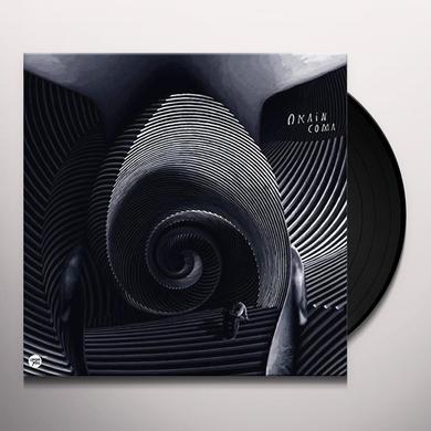 Okain COMA Vinyl Record