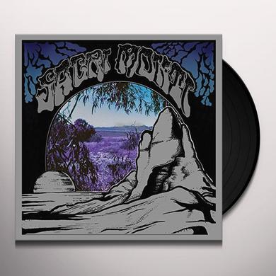 SACRI MONTI Vinyl Record
