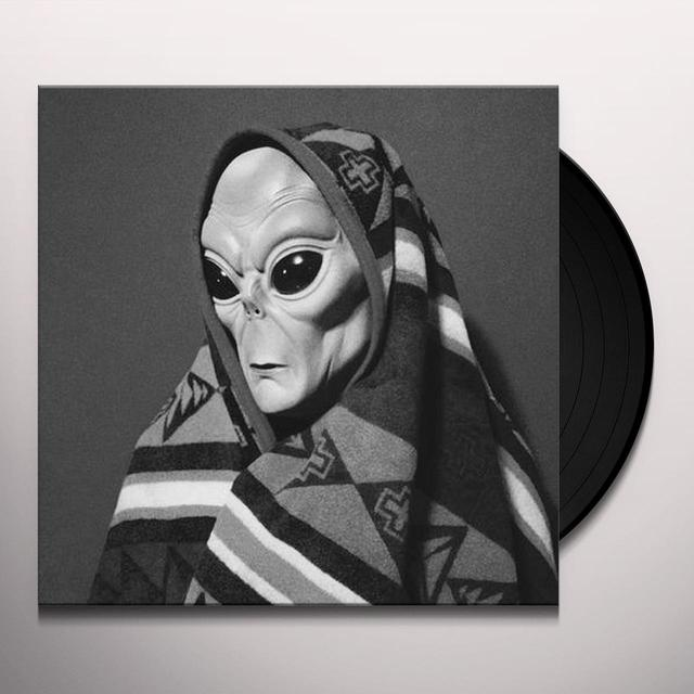Zomes NEAR UNISON Vinyl Record