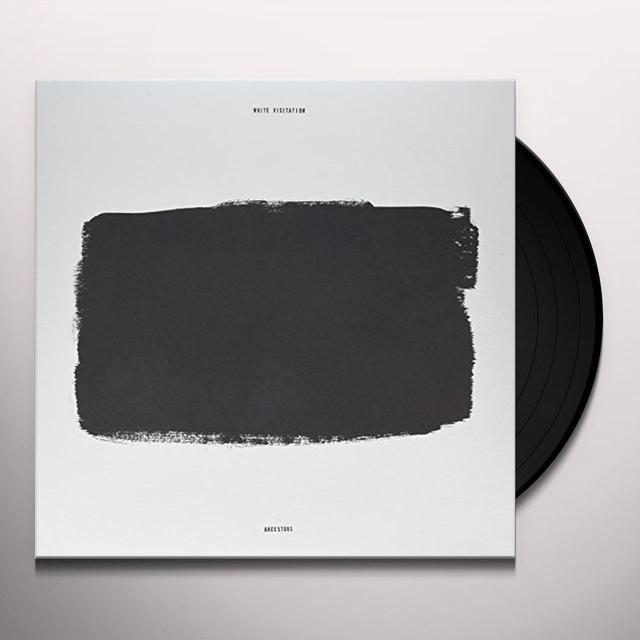 White Visitation ANCESTORS Vinyl Record