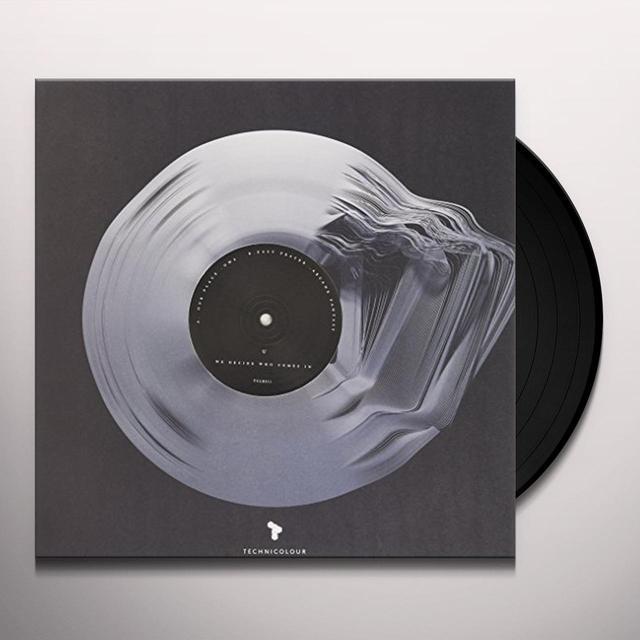 U WE DECIDE WHO COMES IN Vinyl Record