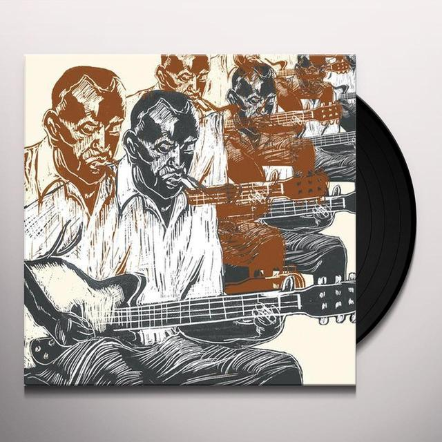 Lum Guffin GUFFIN,LUM Vinyl Record