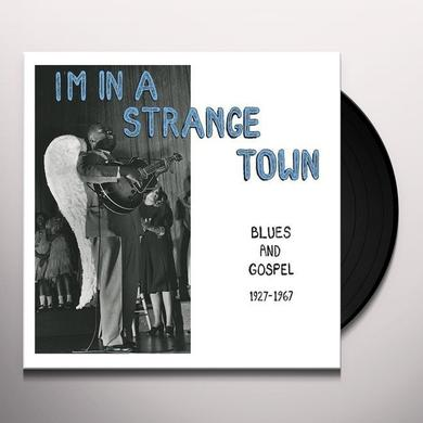 I'M IN A STRANGE TOWN / VARIOUS Vinyl Record