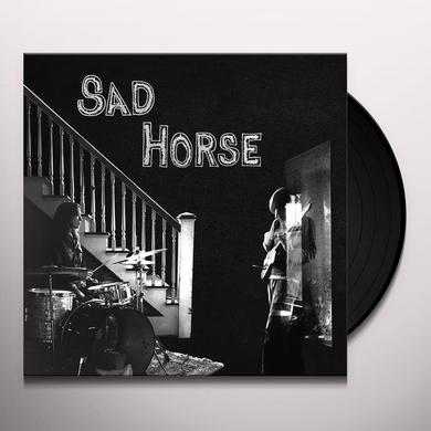 Sad Horse GREATEST HITS Vinyl Record
