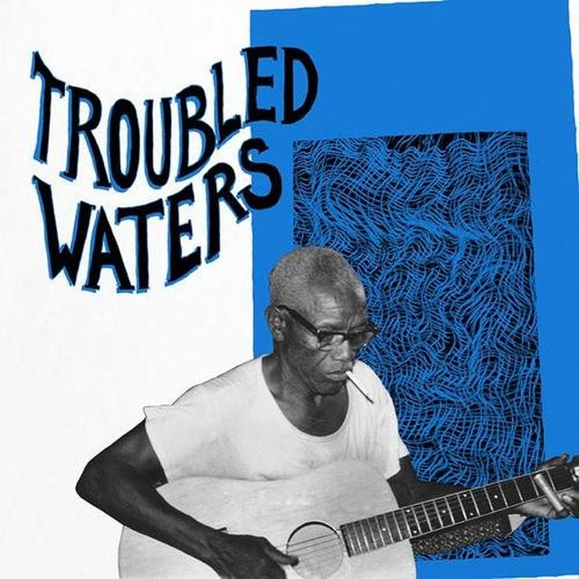 TROUBLED WATERS / VARIOUS