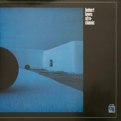 Hubert Laws AFRO CLASSIC Vinyl Record
