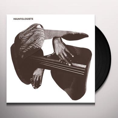 HAUNTOLOGISTS Vinyl Record