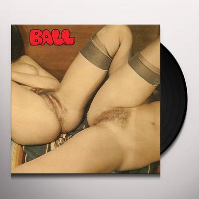 Ball FYRE (EXCO) Vinyl Record
