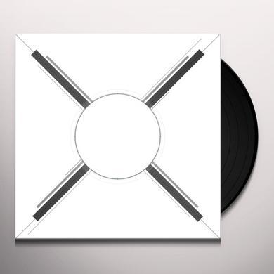 John Heckle WET NOISES Vinyl Record