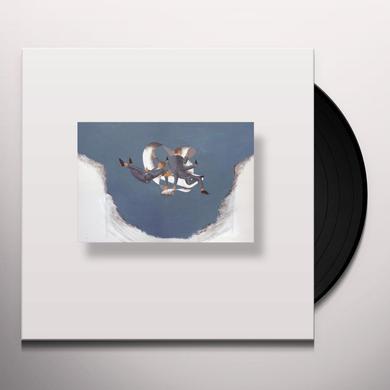 Erdbeerschnitzel ATTENDANTS Vinyl Record