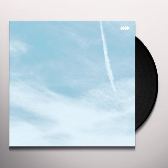 RESULT ENDEAVOUR Vinyl Record