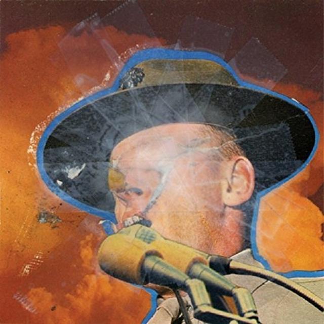 RICKED WICKY KING HEAVY METAL Vinyl Record