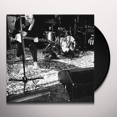 The Blind Shake LIVE IN SAN FRANCISCO Vinyl Record