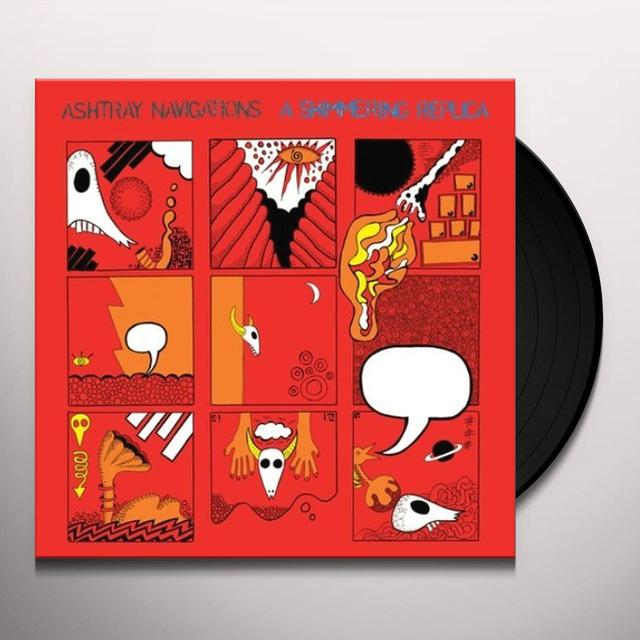 Ashtray Navigations SHIMMERING REPLICA Vinyl Record