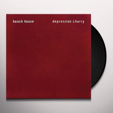 Beach House DEPRESSION CHERRY Vinyl Record - Digital Download Included