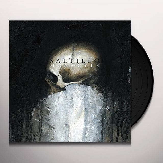 Saltillo MONOCYTE Vinyl Record