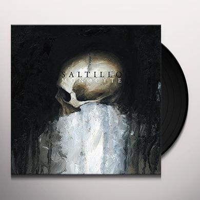 Saltillo MONOCYTE Vinyl Record