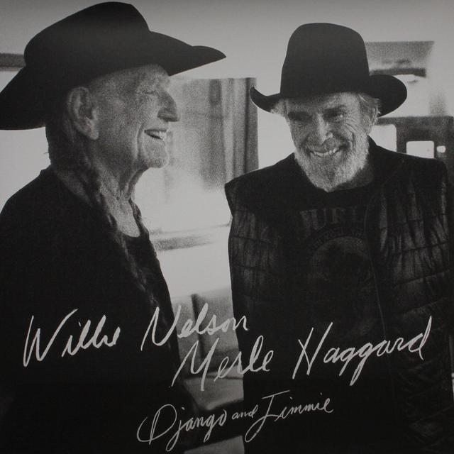 Willie Nelson / Merle Haggard